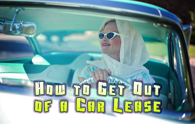 Photo of How to Get Out of a Car Lease