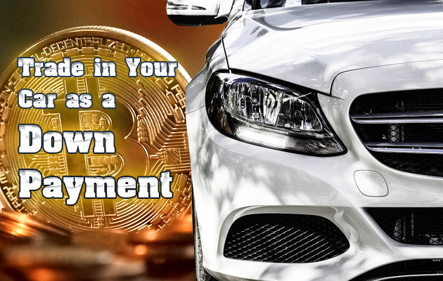 Trade-in-Your-Car-as-a-Down-Payment
