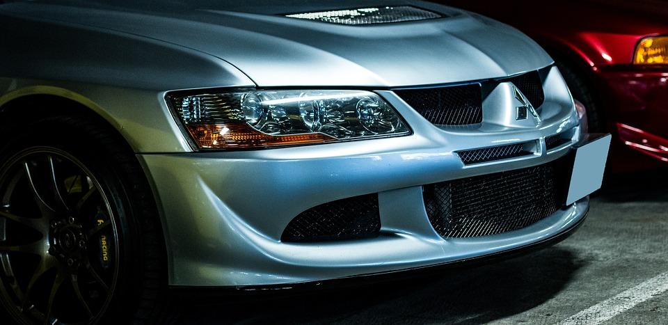 History of Mitsubishi