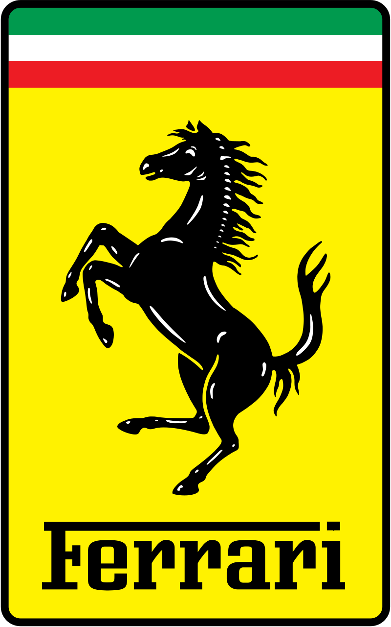 History of the Ferrari Car Emblem