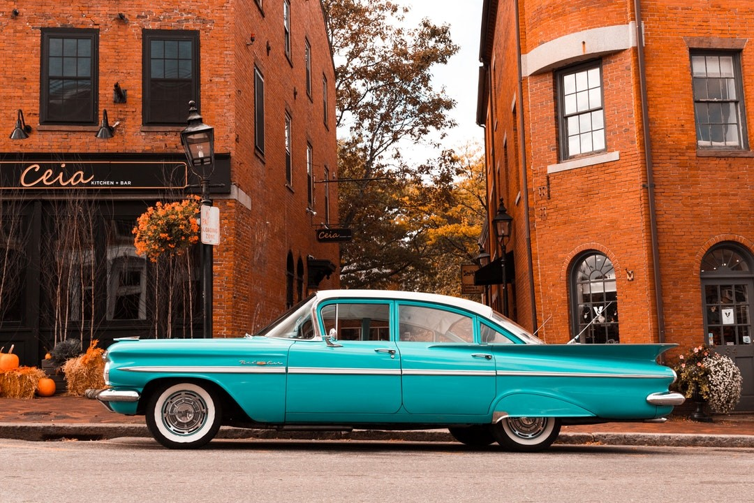 Photo of Classic Car Transportation Guide: How to Ship Your New Classic Car