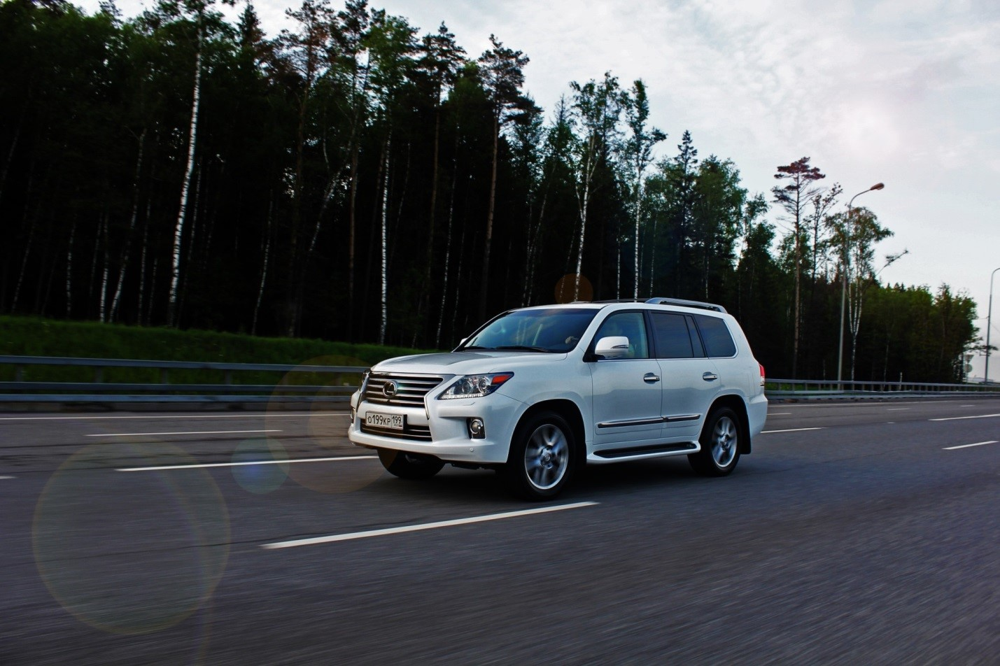 Top 5 Cars With the Best Safety Features in 2019