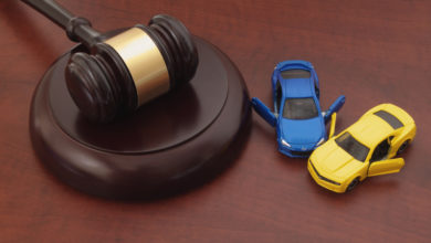 Photo of How Personal Injury Lawyers Help You in Car Accidents