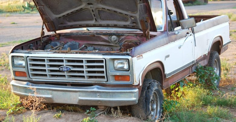 Photo of Junk Cars: Why You Should Scrap Your Car And What You Should Know In The Process