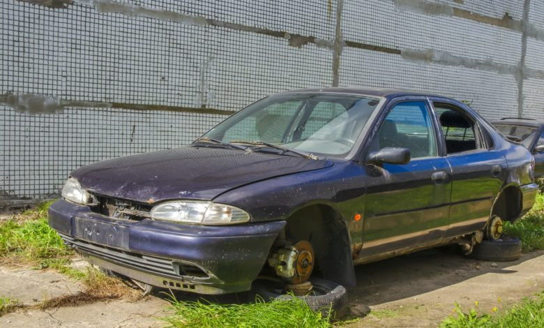 Photo of How to Get Rid of an Old Car: 5 Tips for Selling Your Junker