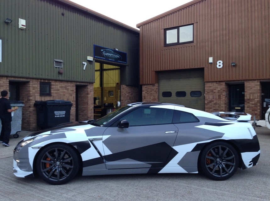 Benefits of Car Wraps for Your Vehicle