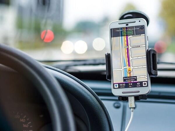 Use a GPS App to Find Out Where You Are