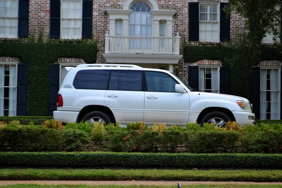 Where to Find the Best Window Tinting