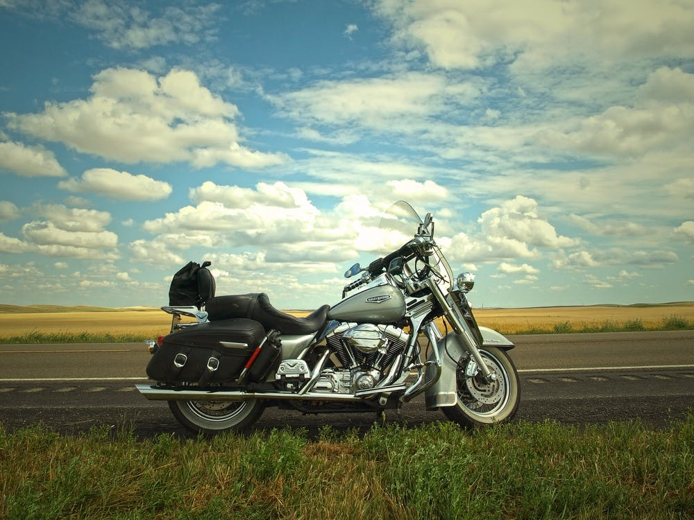 How to choose the perfect motorcycle