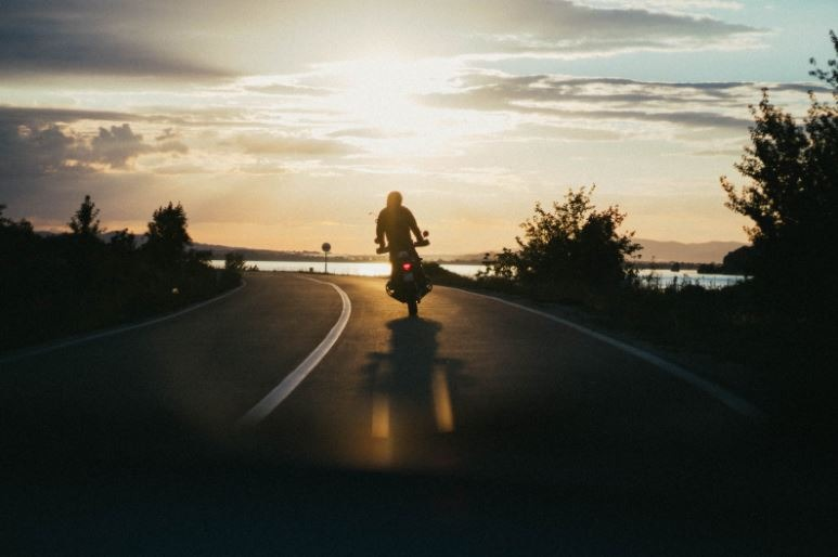 The Biggest Mistakes of Motorcycle Travel
