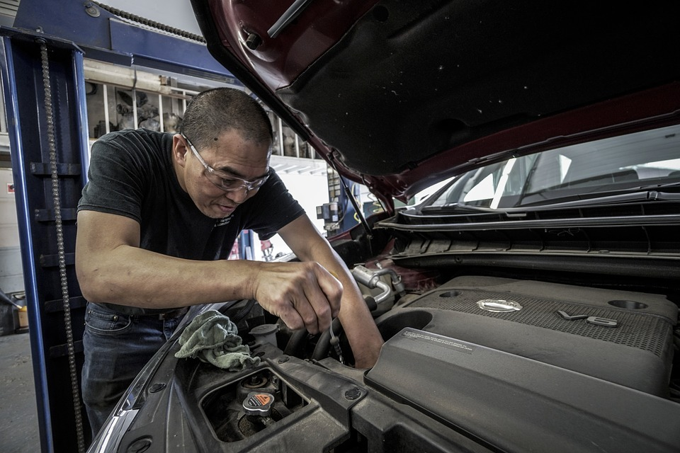 7 Tips For Finding The Right Auto Repair Shop For Your Car