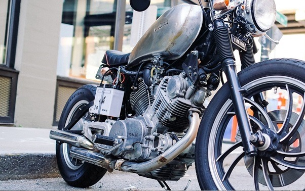 Motorcycle Lithium Batteries All You Need to Know