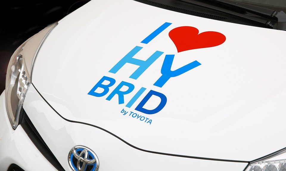 Cars of The Future The Top 5 Best Toyota Hybrids
