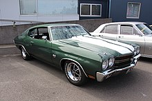 Facts About American Muscle Cars