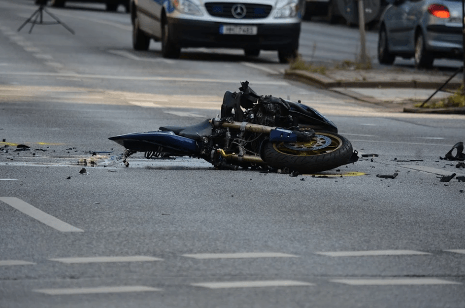 Are Motorcycle Accident Injuries Covered by Health Insurance?